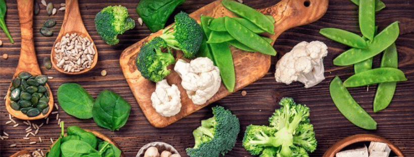 protein vegetable