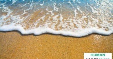 Health Benefits Of Sea Water